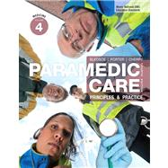 Paramedic Care Principles & Practice, Volume 4: Medicine