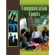 MyCommunicationLab with Pearson eText -- Standalone Access Card -- for Communication Counts