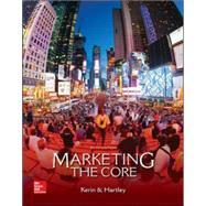 Marketing: The Core