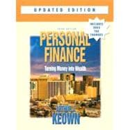 Personal Finance W/03 Tax Changes Uptd
