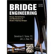 Bridge Engineering : Rehabilitation, and Maintenance of Modern Highway Bridges