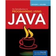 An Introduction to Programming Using Java 9781449639037R