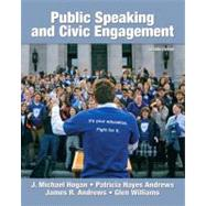 Public Speaking and Civic Engagement Plus MySpeechKit -- Access Card Package
