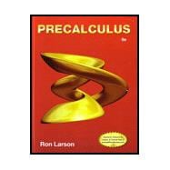 Precalculus (High School Edition), 9th