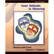 Your Attitude Is Showing