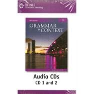 Grammar in Context 3: Audio CDs (4)