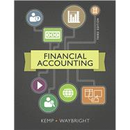Financial Accounting Plus NEW MyAccountingLab with Pearson eText -- Access Card Package
