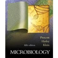 Microbiology, 5/e with Microbes in Motion 3 CD (no OLC passcard)