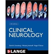 Clinical Neurology 8/E