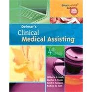 Delmar's Clinical Medical Assisting, 4th Edition