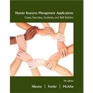 Human Resource Management Applications, 7th Edition