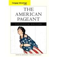 Fast Track to A5 for Kennedy/Cohen/Bailey's The American Pageant