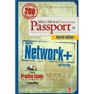 Mike Meyers� CompTIA Network+ Certification Passport, 4th Edition (Exam N10-005)