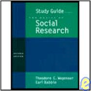 S.G. The Basics Of Social Research