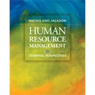 Human Resource Management: Essential Perspectives, 5th Edition