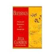 Blessings : Prayers and Declarations for a Heartful Life