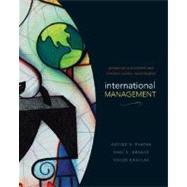 International Management : Managing in a Diverse and Dynamic Global Environment