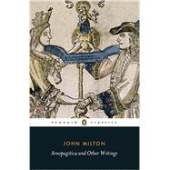 Areopagitica and Other Writings