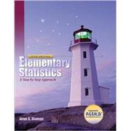 Elementary Statistics (Text)