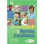 Capstone Coach for Nursing Excellence