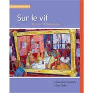 Sur le vif, 5th Edition
