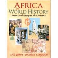 Africa in World History : From Prehistory to the Present