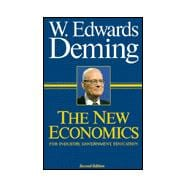The News Economics for Industry, Government, Education