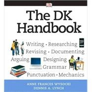 DK Handbook, The (spiral)