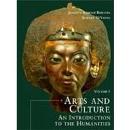 Arts and Culture : An Introduction to the Humanities