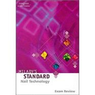 Milady�s Standard: Nail Technology - Exam Review 4E