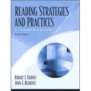 Reading Strategies and Practices : A Compendium, MyLabSchool Edition