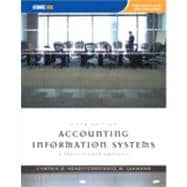 Accounting Information Systems. A Practitioner Emphasis