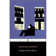 Complete Short Stories (Greene, Graham)