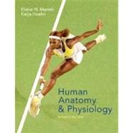 Human Anatomy and Physiology with Interactive Physiology® 10-System Suite