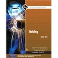 Welding Level 2 Trg & PE eText Access Card Welding Package