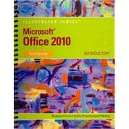 Microsoft Office 2010 : Illustrated Introductory