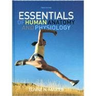 Essentials of Human Anatomy and Physiology (NASTA Edition), 10/e
