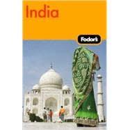 Fodor's India, 6th Edition