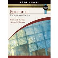 Economics Principles and Policy, Update 2010 Edition