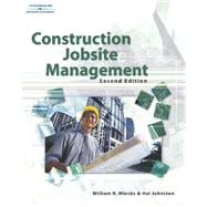 Construction Jobsite Management 2e