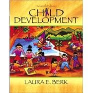 Child Development (Book Alone)