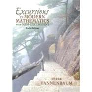 Excursions in Modern Mathematics with Mini-Excursions