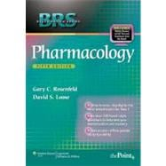 BRS Pharmacology