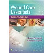 Wound Care Essentials Practice Principles