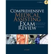 Comprehensive Medical Assisting Exam Review : Preparation for the CMA, RMA and CMAS Exams