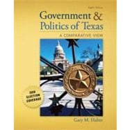 Government and Politics of Texas