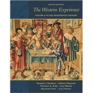 The Western Experience Volume 1