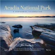 Acadia National Park 9780847849147R