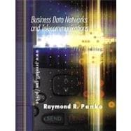 Business Data Networks and Telecommunications