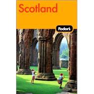 Fodor's Scotland, 21st Edition